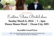 Eastern Shore Bridal Show