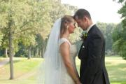 Wedding at Crofton Country Club